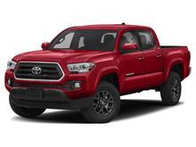2021_Toyota_Tacoma 2WD_SR5_ Central and North AL