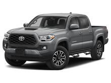 2021_Toyota_Tacoma 2WD_TRD Sport_ Central and North AL