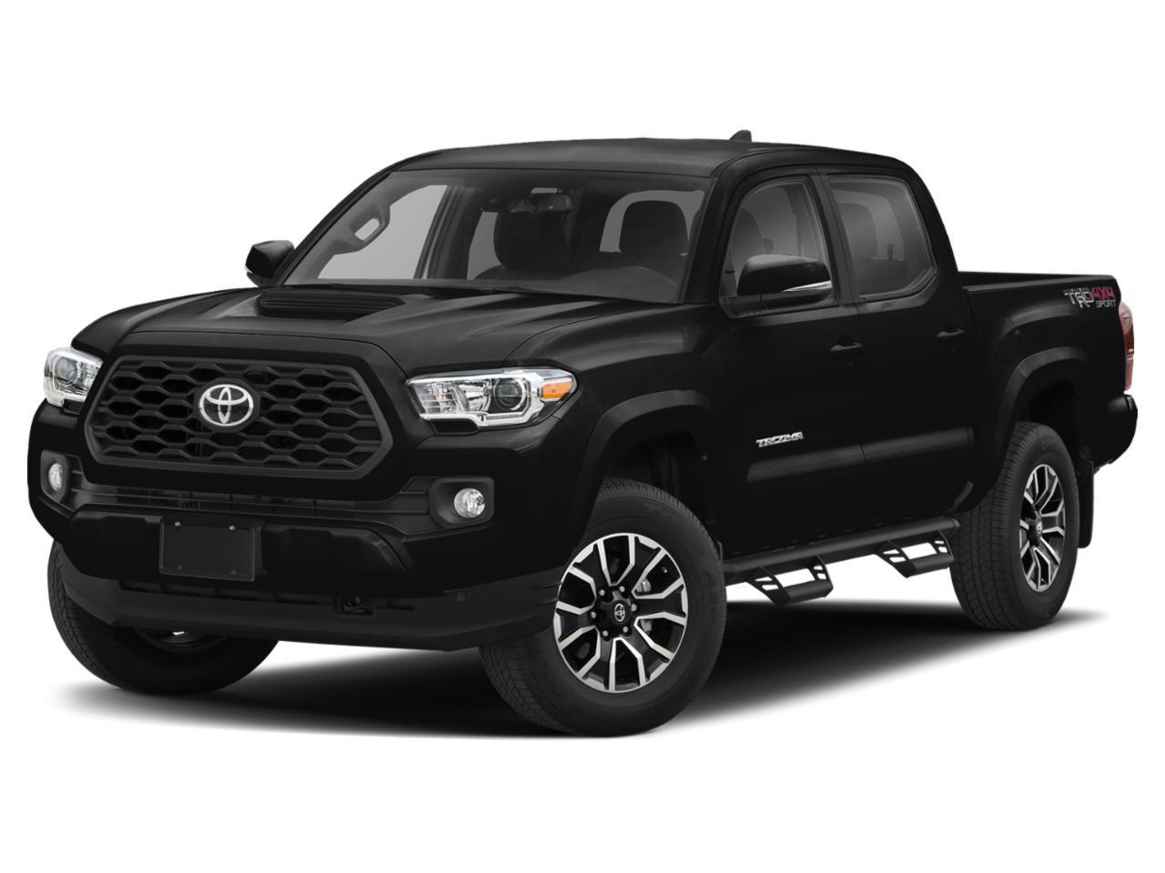 2021 Toyota Tacoma 2WD TRD Sport Louisville MS