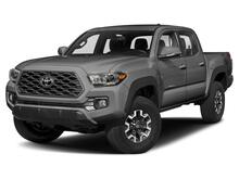 2021_Toyota_Tacoma 4WD_4X4 DOUBLE CAB_ Central and North AL