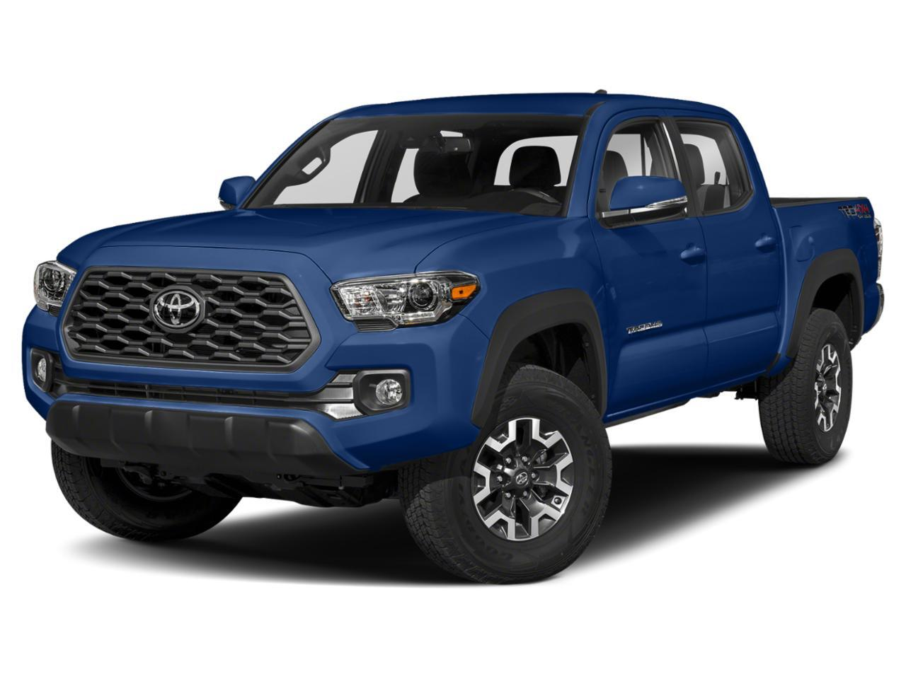 2021 Toyota Tacoma 4WD TRD Off Road Port Angeles WA