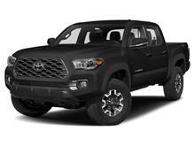 2021_Toyota_Tacoma 4WD_TRD Off Road_ Martinsburg