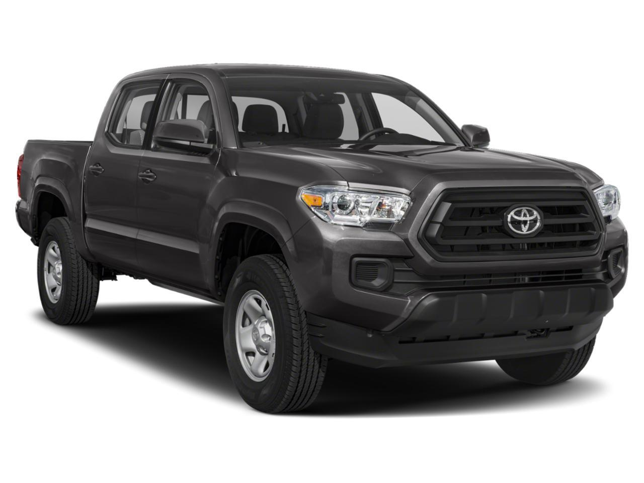 2021 Toyota Tacoma Limited Double Cab 5' Bed V6 AT Mars PA