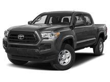 2021 Toyota Tacoma Limited South Burlington VT