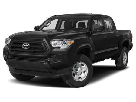 2021_Toyota_Tacoma_Limited V6_ Salisbury MD