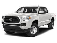 2021_Toyota_Tacoma_SR_ Central and North AL