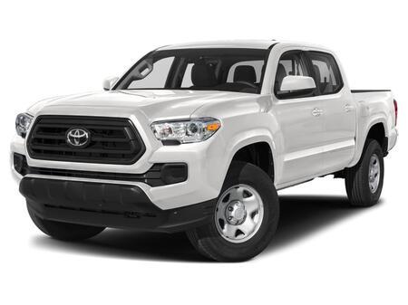 2021_Toyota_Tacoma_SR_ Salisbury MD