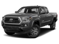 Toyota Tacoma SR 2021
