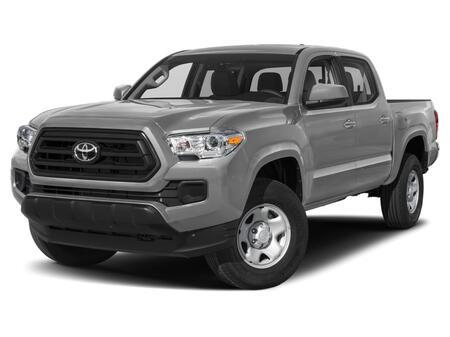 2021_Toyota_Tacoma_SR V6_ Salisbury MD