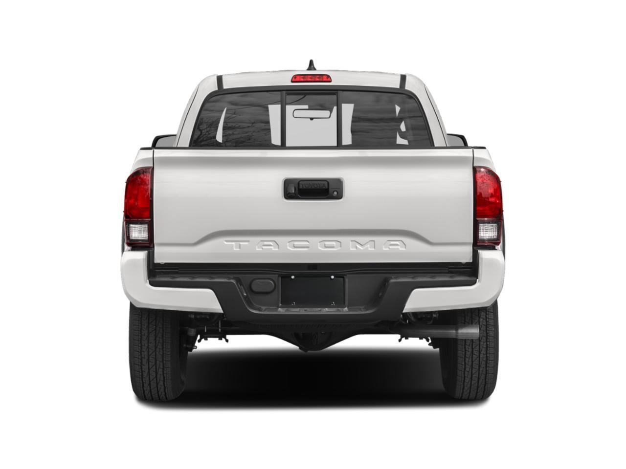 2021 Toyota Tacoma SR5 Decatur AL