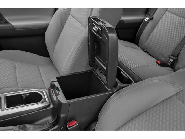 2021 Toyota Tacoma SR5 Double Cab 5' Bed V6 AT South Burlington VT