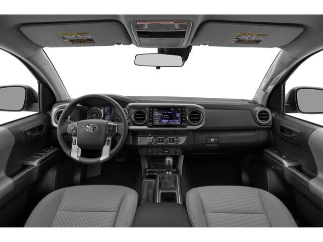2021 Toyota Tacoma SR5 Double Cab 6' Bed V6 AT South Burlington VT