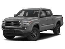 2021_Toyota_Tacoma_SR5_ Roseville CA
