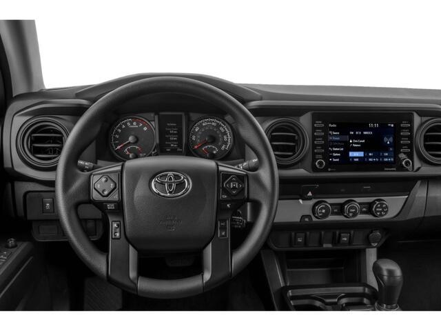 2021 Toyota Tacoma SR5 South Burlington VT