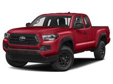 2021_Toyota_Tacoma_SR5 V6_ Delray Beach FL