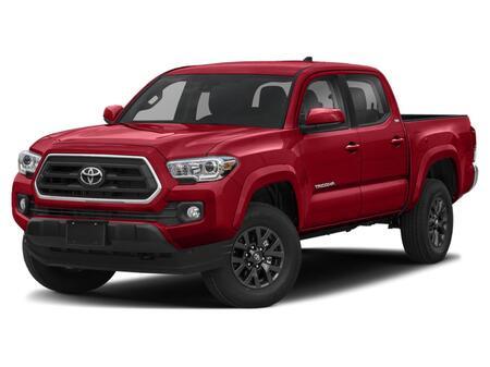2021_Toyota_Tacoma_SR5 V6_ Salisbury MD