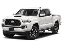 2021_Toyota_Tacoma_TRD Off-Road_ Central and North AL