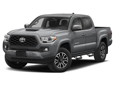 2021 Toyota Tacoma TRD Off-Road Central and North AL