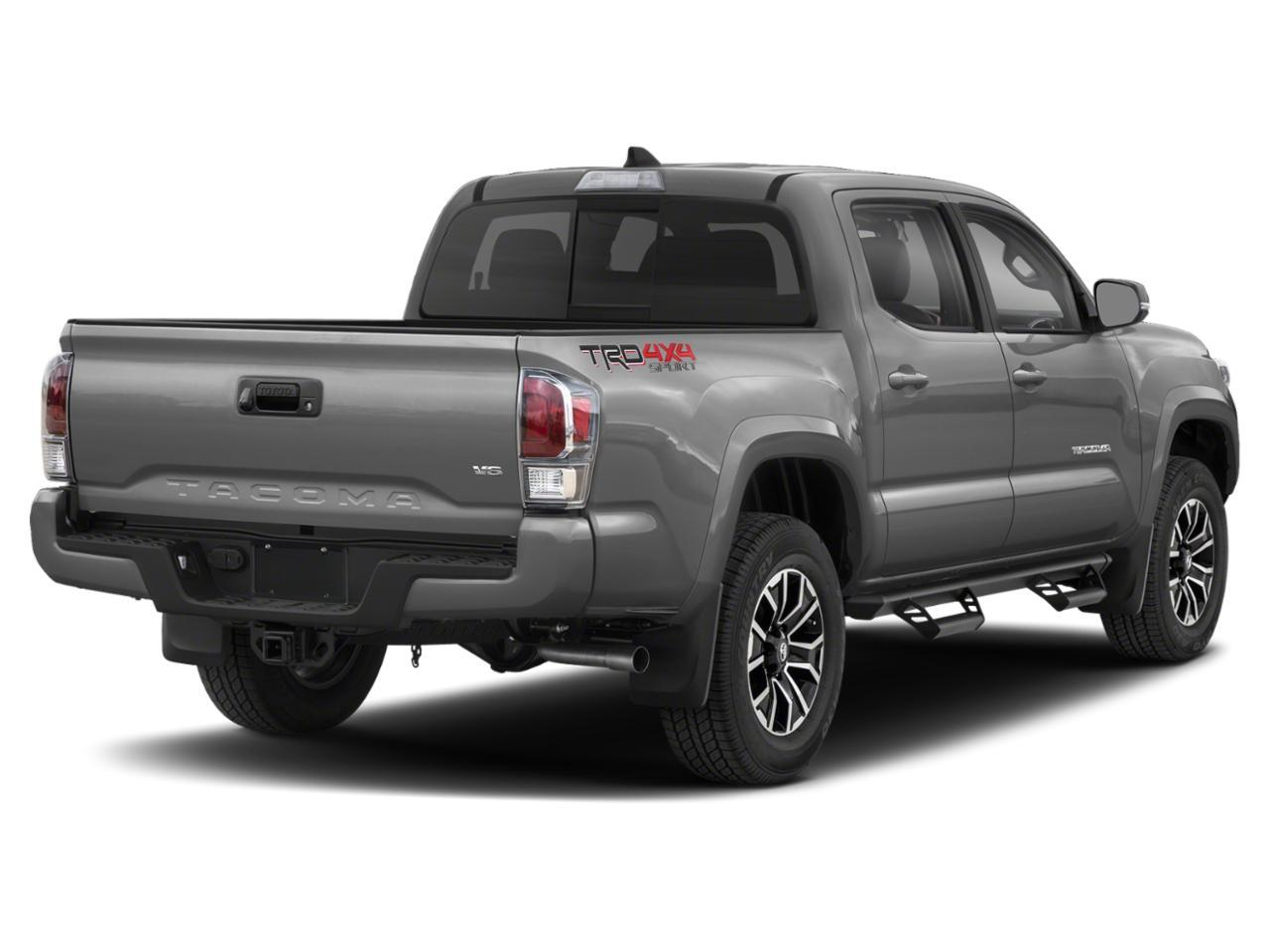 2021 Toyota Tacoma TRD Off-Road Burlington NC
