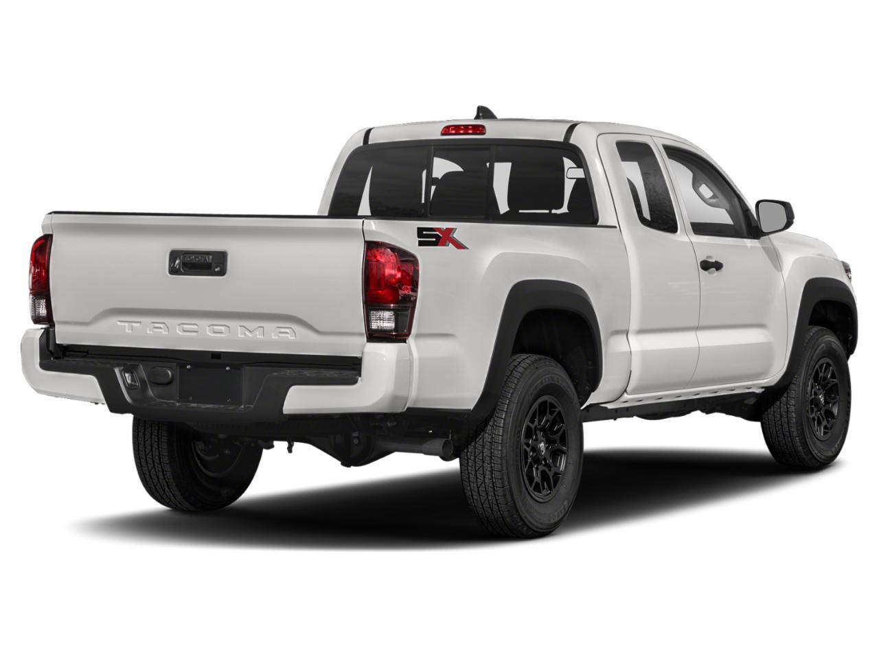 2021 Toyota Tacoma TRD Off-Road Decatur AL