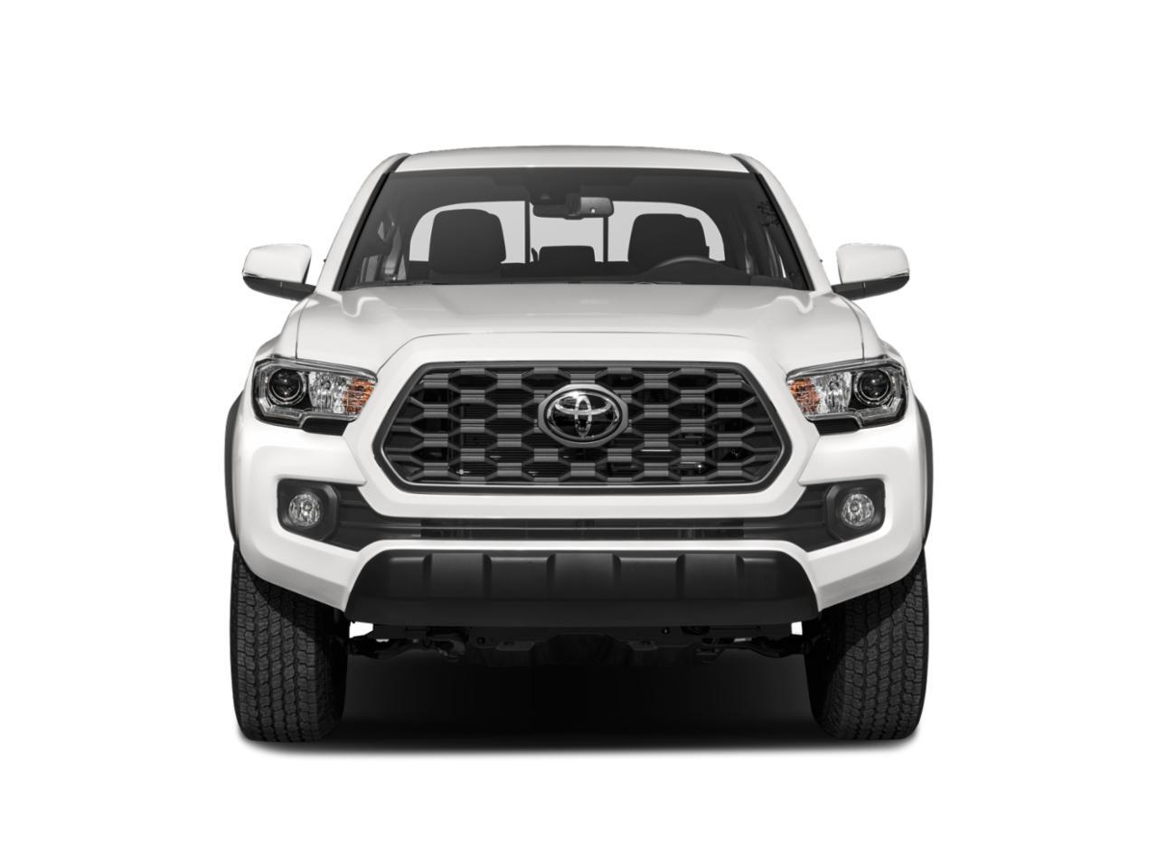 2021 Toyota Tacoma TRD Off Road Double Cab 5' Bed V6 A Mars PA