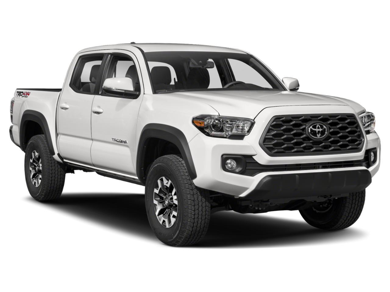 2021 Toyota Tacoma TRD Off Road Double Cab 5' Bed V6 AT Mesa AZ