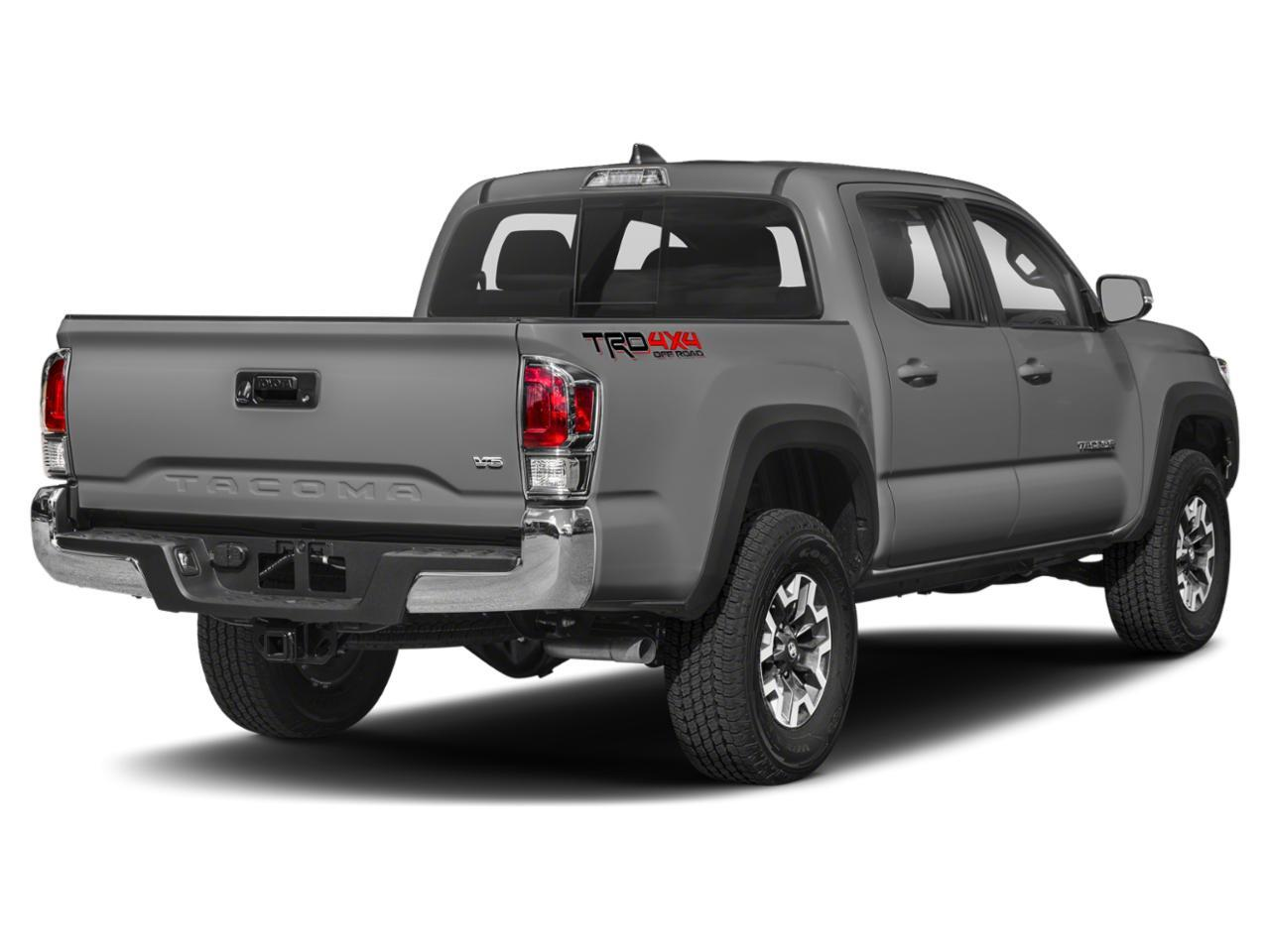 2021 Toyota Tacoma TRD Off Road Double Cab 5' Bed V6 M Mars PA