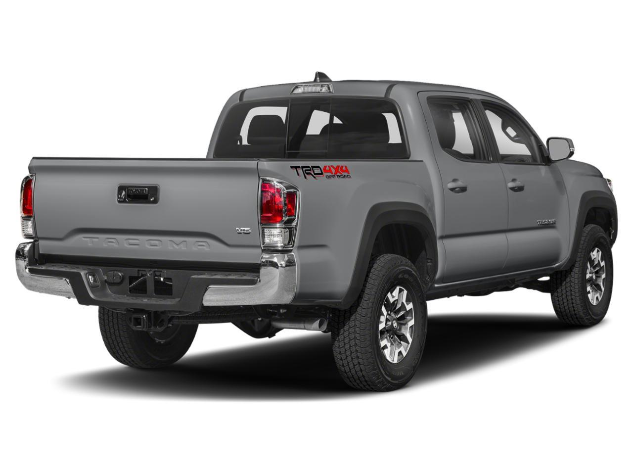 2021 Toyota Tacoma TRD Off Road Double Cab 6' Bed V6 AT Mesa AZ