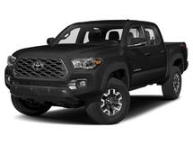 2021 Toyota Tacoma TRD Off-Road Double Cab 6' Bed V6 AT South Burlington VT