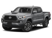 2021 Toyota Tacoma TRD Off-Road South Burlington VT