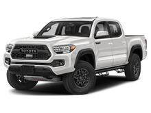 2021_Toyota_Tacoma_TRD Pro V6_ Delray Beach FL