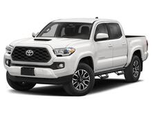 2021_Toyota_Tacoma_TRD Sport_ Central and North AL
