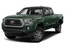2021 Toyota Tacoma TRD Sport South Burlington VT