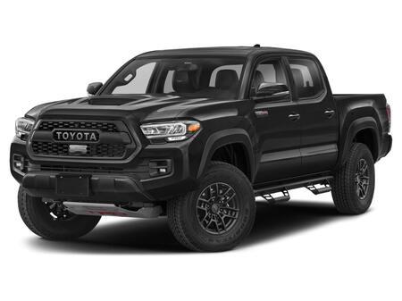2021_Toyota_Tacoma_TRD Sport V6_ Salisbury MD