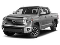 Toyota Tundra 1794 CrewMax 2021