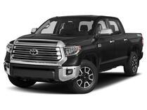 2021 Toyota Tundra 1794 CrewMax