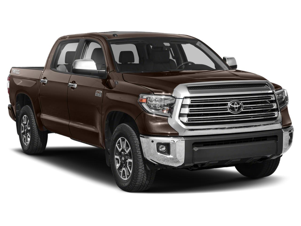 2021 Toyota Tundra 1794 Edition CrewMax 5.5' Bed 5.7L Mars PA