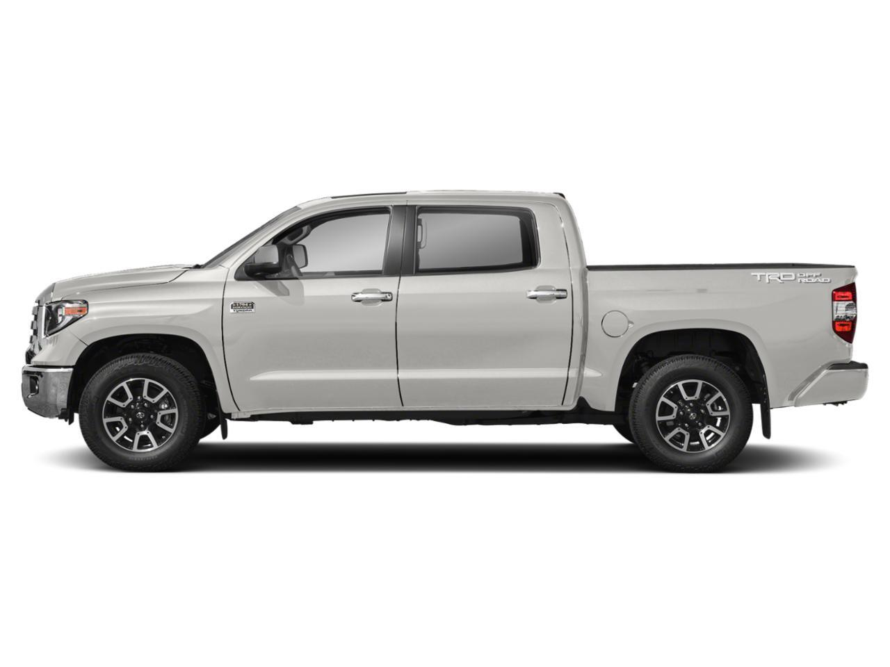 2021 Toyota Tundra 4WD 1794 Edition CrewMax Martinsburg WV