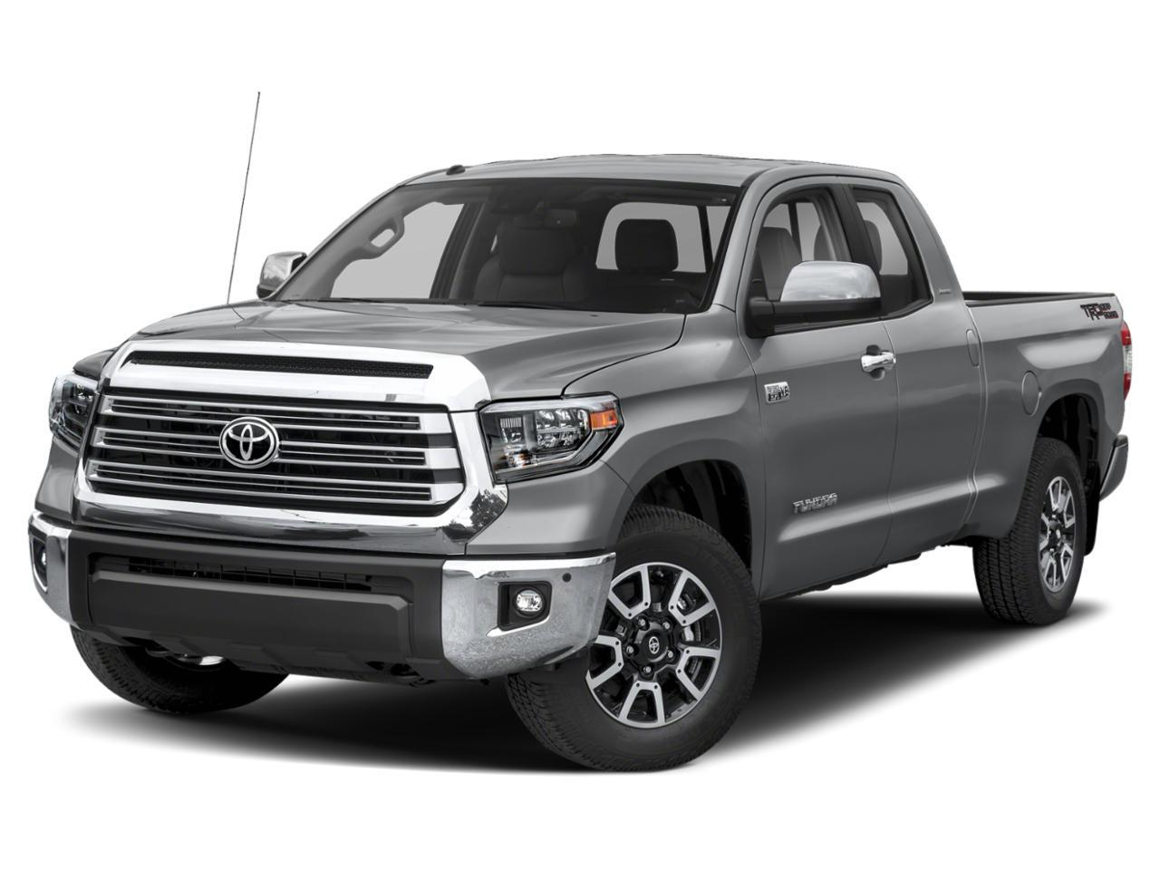 2021 Toyota Tundra 4WD Limited Port Angeles WA