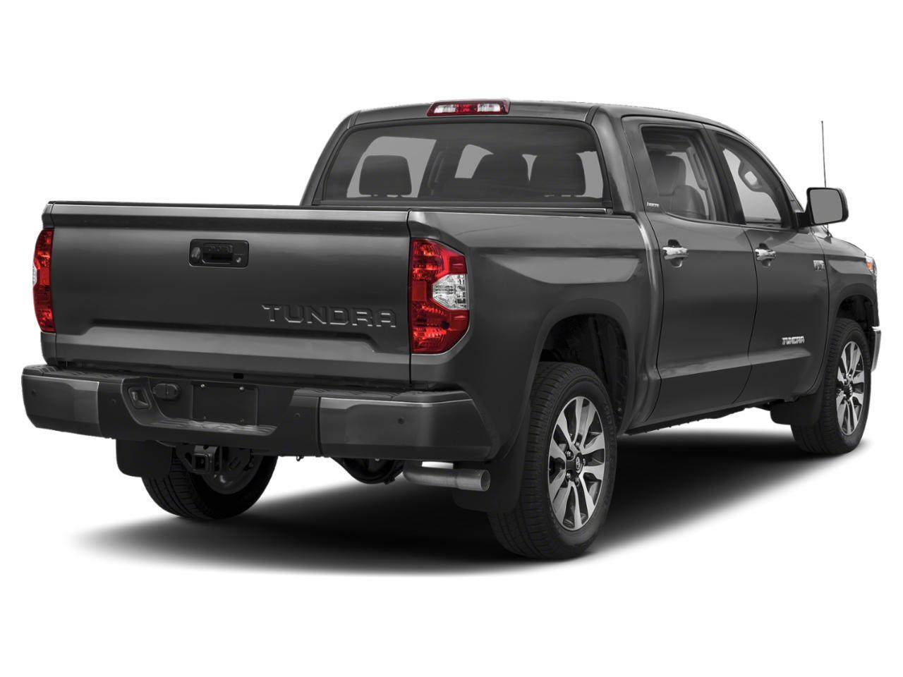 2021 Toyota Tundra Limited Burlington NC