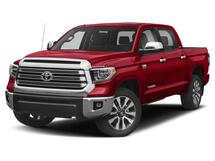 2021 Toyota Tundra Limited CrewMax 5.5' Bed 5.7L South Burlington VT