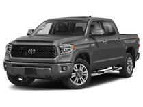 2021 Toyota Tundra Platinum 5.7L V8