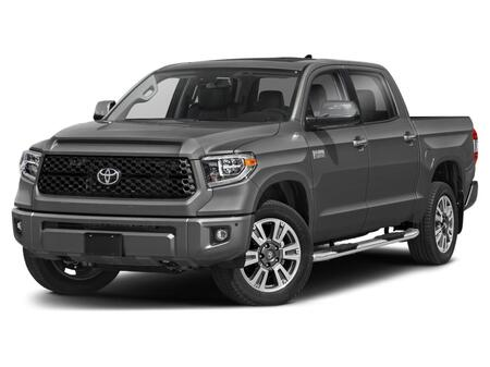 2021_Toyota_Tundra_Platinum 5.7L V8_ Salisbury MD