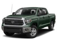 Toyota Tundra SR5 CrewMax 2021
