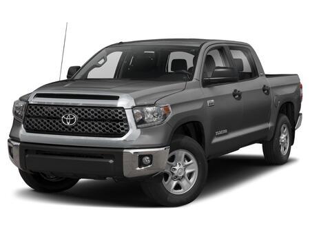 2021_Toyota_Tundra_SR5 CrewMax_ Salisbury MD