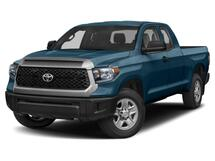 2021 Toyota Tundra SR5 Double Cab 6.5' Bed 5.7L South Burlington VT