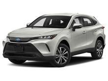 2021_Toyota_Venza_LE_  TX
