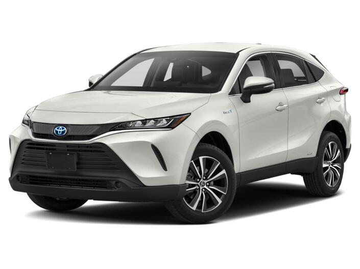 2021 Toyota Venza Limited Lima OH