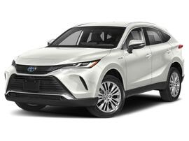 2021_Toyota_Venza_Limited_ Phoenix AZ