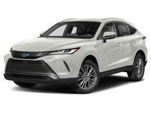 2021_Toyota_Venza_XLE_ Central and North AL
